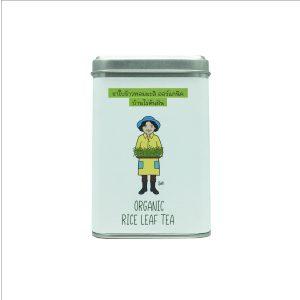 Organic Hommali Rice Leaf Tea
